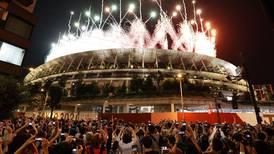 Japón, al final, se dejó 'seducir' por los Juegos Olímpicos