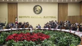 INE cancela proyectos tras recorte presupuestal