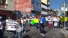 Guarderías en Morelos y Guerrero, en riesgo por falta de apoyo federal