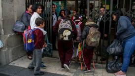 23 congresos locales 'palomean' la reforma educativa