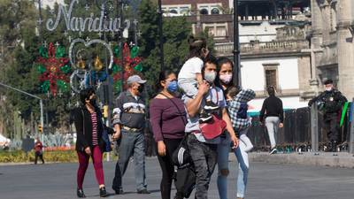 México está en una mala situación frente al COVID; les pedimos que sean serios: OMS