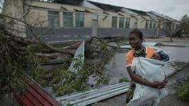 Mozambique inicia luto y víctimas de 'Idai' suben a más de 300
