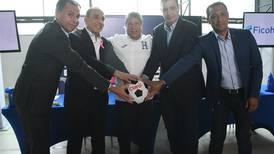 Honduras presenta al 'Bolillo' Gómez como su nuevo DT