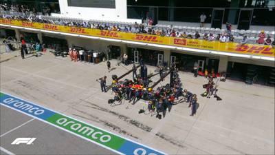 CDMX quiere que la F1 no sea 'elitista'; bajarán precios para el GP de México