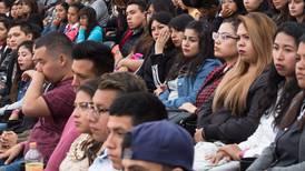 'Jóvenes Construyendo el Futuro' puede estar sustituyendo empleo formal: IMSS