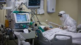 Sigue en aumento los contagios diarios por Covid-19 en Nuevo León
