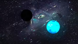Choque de gigantes galácticos: hoyo negro se 'traga' a estrellas de neutrones