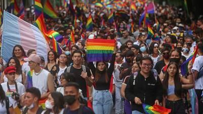 En México, 11% de la población pertenece a la comunidad LGBTTTI+, según encuesta