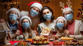 ¿Cuánto cuesta preparar la cena de Navidad?
