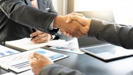 Empuja la reforma de outsourcing récord en el empleo