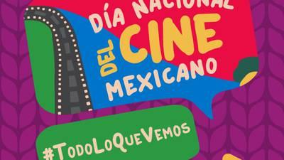 #TodoLoQueVemos: Celebra al cine mexicano con este supermaratón de películas