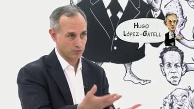 López-Gatell y los 'niños golpistas', ¿el Waterloo de la 4T?