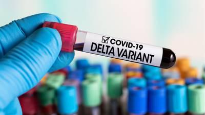 Variante Delta de COVID es clasificada como 'de preocupación' en EU