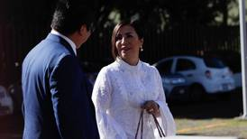 Rosario Robles gana amparo y tiene un pie fuera de la cárcel