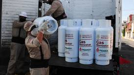 Precio de Gas Bienestar aumentó 16% a casi dos meses de operar