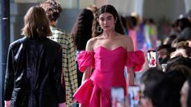 Ya comenzó el Mercedez-Benz Fashion Week México 2021 en CDMX