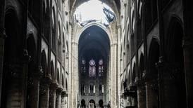 La catedral de Notre Dame será reconstruida tal como era antes del incendio