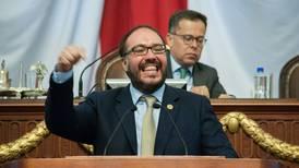 Tribunal Electoral tumba reelección de Mauricio Toledo, quien se fugó a Chile