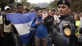 Embajadora de EU ante la ONU pide apoyo por crisis humanitaria en Triángulo Norte centroamericano