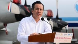 Yunes se apropió de casas recuperadas de Duarte en EU: Cuitláhuac García