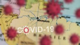 Científicos brasileños confirman nueva variante de COVID-19 en el Amazonas