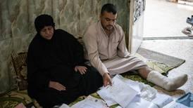 Irak hace frente a la tuberculosis multirresistente