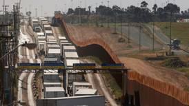México y EU planean construir nuevo cruce fronterizo de 100 mdd entre San Diego y Tijuana