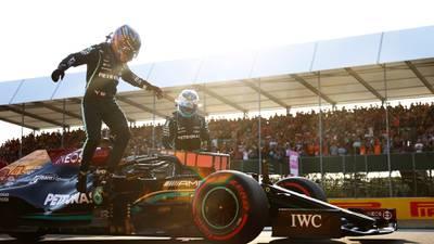 F1: ¿Qué es la carrera sprint, el 'experimento' que busca ponerle más 'sabor' a la temporada?