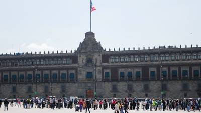 PIB de México: Mejora el pronóstico para 2021 a un crecimiento de 5.8%, según encuesta Citibanamex