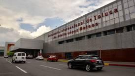 Gobierno de AMLO retrasa operación de compra de Aeropuerto de Toluca por emergencia sanitaria