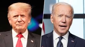 'Es una vergüenza': Trump pide renuncia de Biden por caos en Afganistán