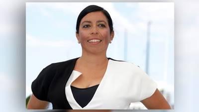 ¡Viva México! Directora Tatiana Huezo recibe ovación de 10 minutos en Cannes
