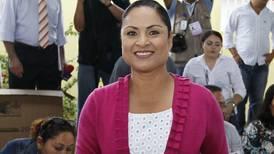 Pido a AMLO intervenir para frenar esta persecución política: Ana Lilia López, esposa de Roberto Sandoval