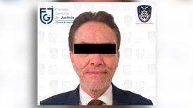 Alejandro del Valle, principal accionista de Interjet,  es vinculado a proceso por fraude