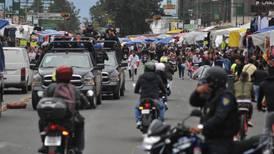 En Tepito, entre diciembre y enero, 31 delitos al día