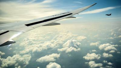 Controladores registran otro incidente preocupante entre aviones por rediseño aéreo