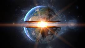 El núcleo de la Tierra está creciendo de forma desigual... ¿A qué se debe este fenómeno?