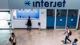 Interjet cancelará 70 vuelos hasta el viernes; acumulará 7 días 'en tierra' con suspensión total de operaciones