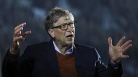 Bill Gates hablando de Steve Jobs