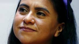 Olimpia Coral, impulsora de ley vs. violencia digital, en lista de personas más influyentes de Time