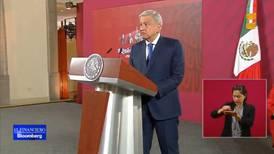 Es excesiva la declaración de Francisco Martín Moreno contra los morenistas: AMLO