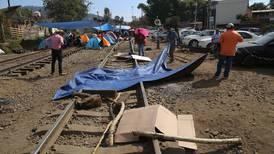 Otra 'derrota' mexicana: bloqueos férreos en el país benefician a puertos de EU