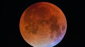 Se acerca la Luna de Sangre y será visible en México