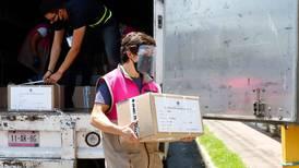 PREP de Guerrero no reúne condiciones de seguridad: INE