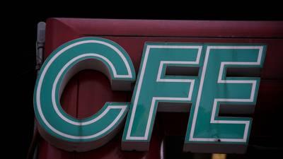 CFE se 'enciende' en el segundo trimestre: reporta ganancias por 21,532 millones de pesos