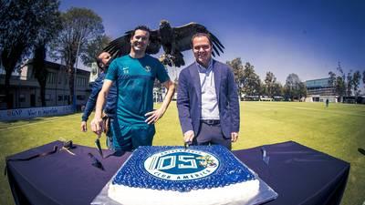 Equipos de la Liga MX felicitan al Club América por su Aniversario 105