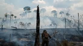 Funcionarios brasileños denunciaron problemas antes de incendios en la Amazonia
