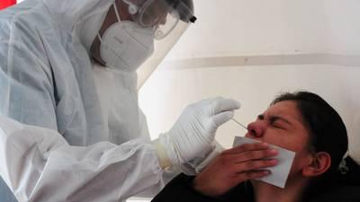 Tercera ola COVID en México: registran 11,137 nuevos contagios en 24 horas
