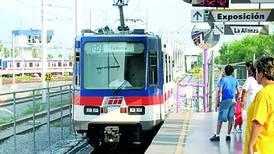 Se encarece 15.6% costo de vagones de Línea 3 del Metro