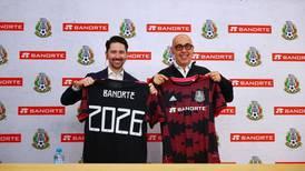 'El Tri' tiene un nuevo patrocinador: se suma Banorte a su 'alineación'